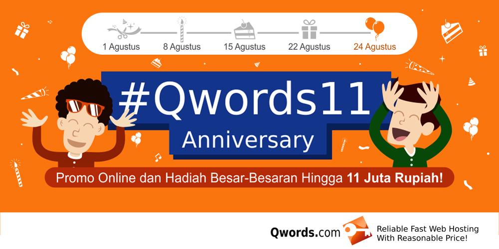 Qword promo